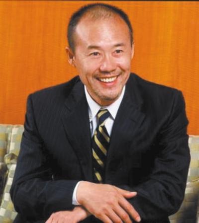 王石:15%-20%业务会转向海外